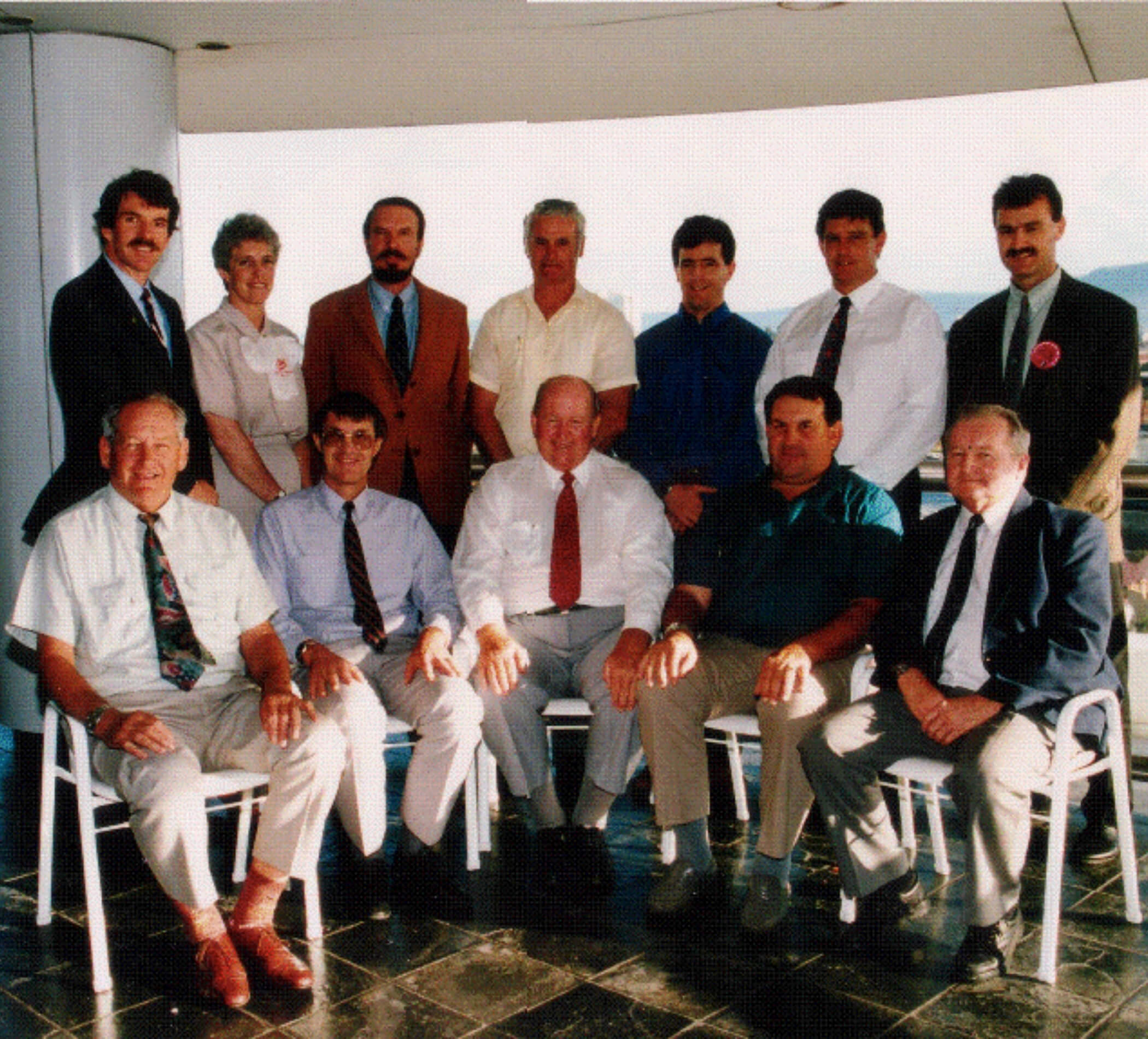 1980s Board