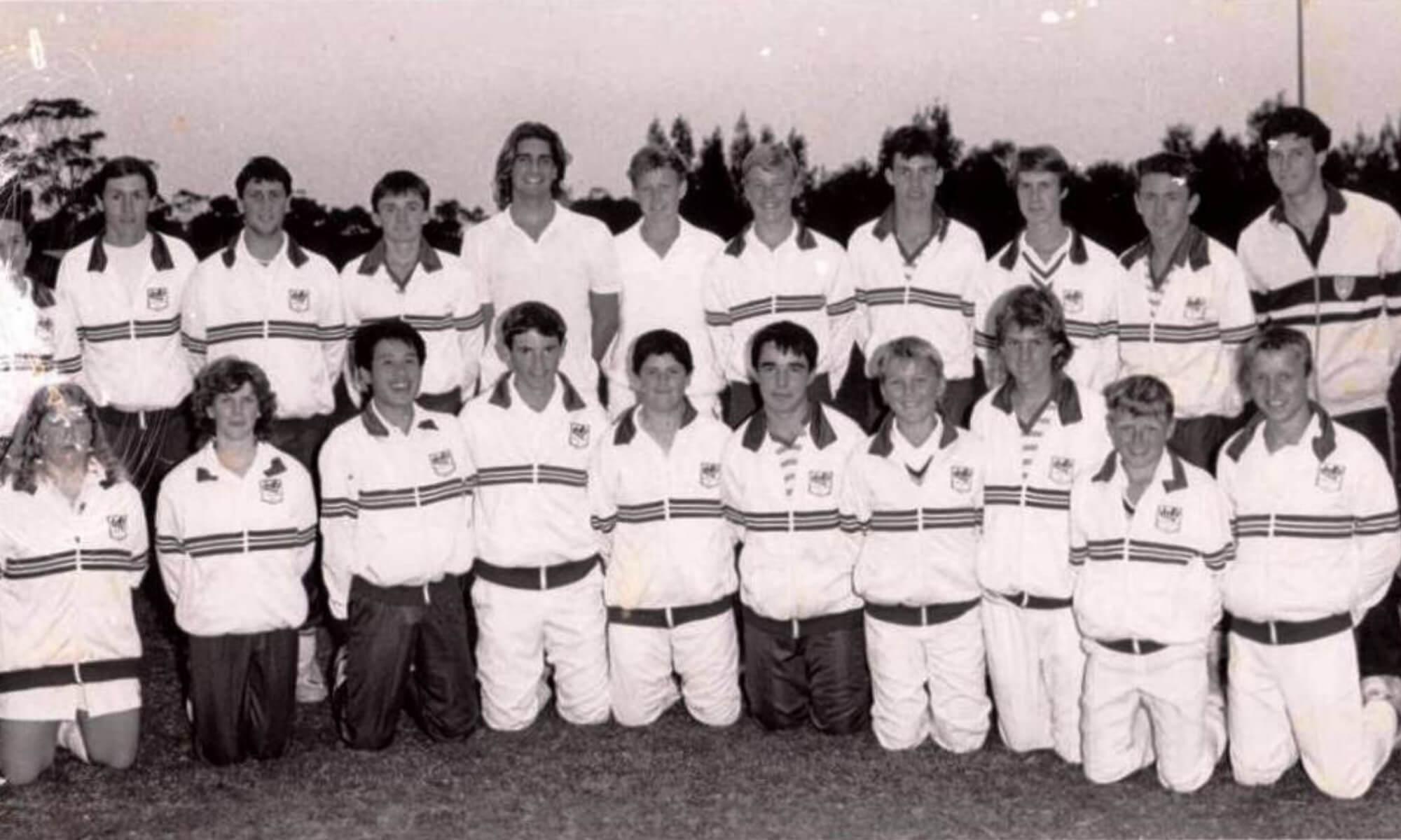 Cricket 1990