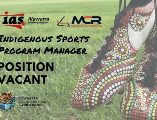 Indigenous Sports Program Manager