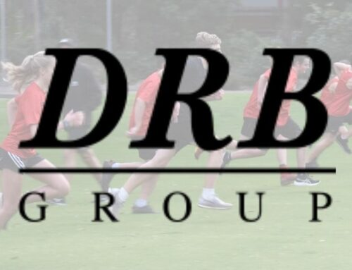 DRB Group Invest in Future Athletes