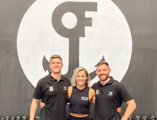 Ocean Fitness powers S&C Access for Shellharbour Athletes