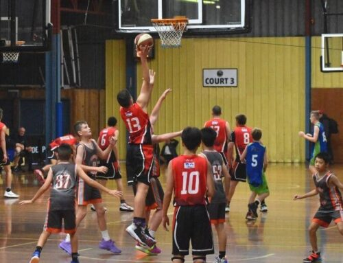 Grand Finals Galore at Academy Games for Basketball Squad
