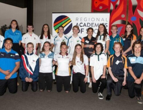 RAS Welcome News of Brisbane Hosting the 2032 Olympic Games