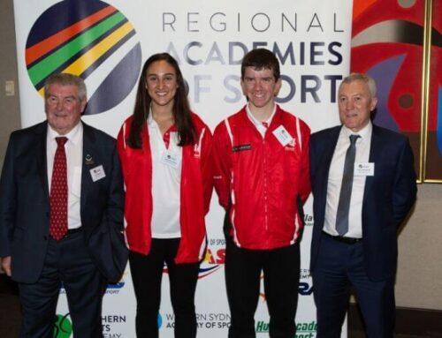IAS to Host RAS Sport Summit