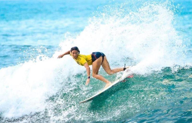 Sally Fitz El Salvador (Image: ISA)