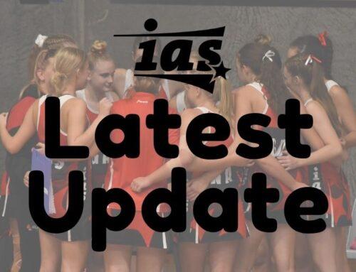 IAS 20 August Update