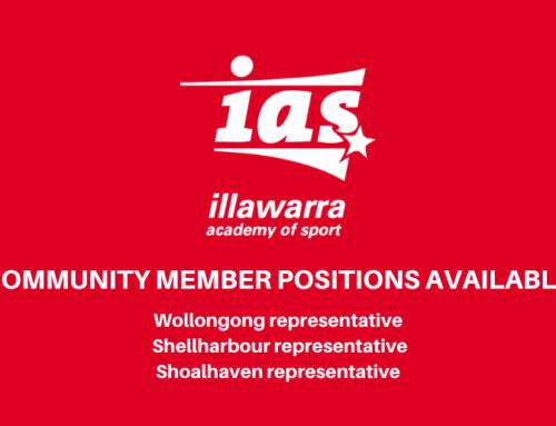 IAS seeks Community Members